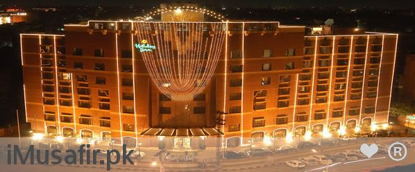 Hotels in lahore for dating