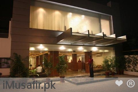 Hotel One Lahore, The Mall_image