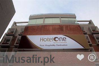 Hotel One Down Town_image