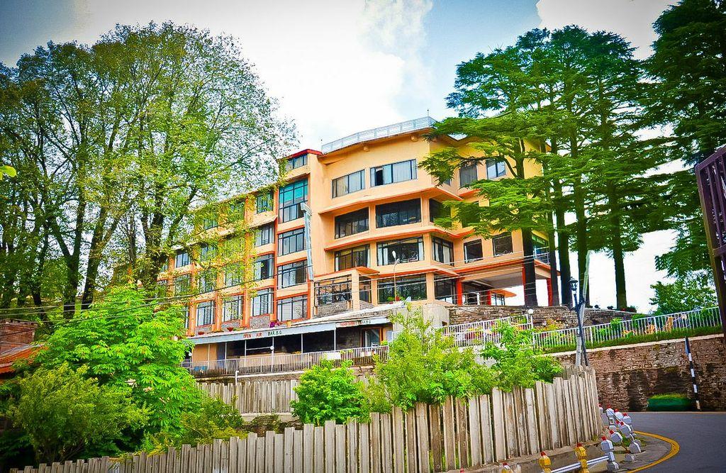 Book Metropole Hotel Murree On Cheap Rates Through Imusafir Pk