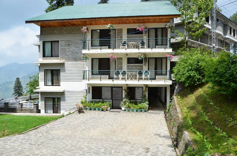 Summer Retreat Hotel Nathiagali_image