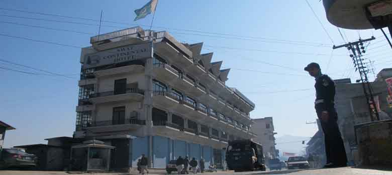Swat Continental Hotel_image