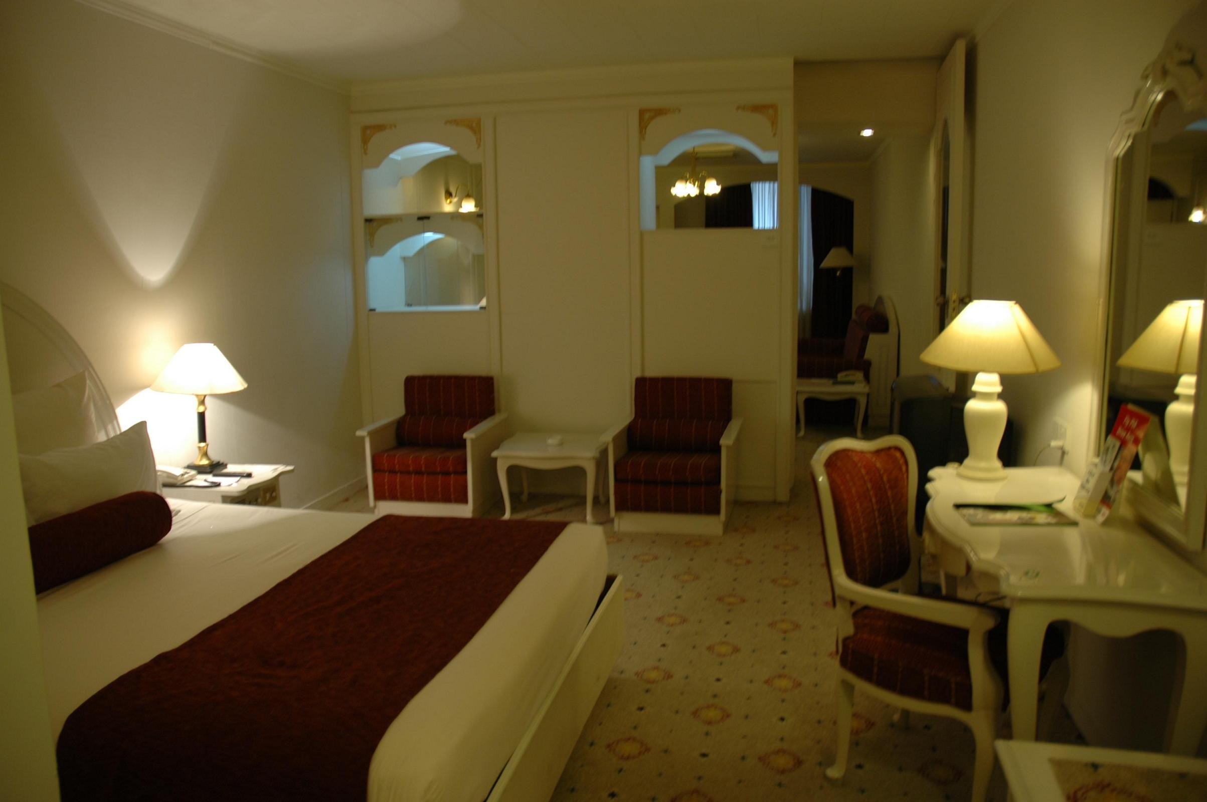 Book Islamabad Hotel Melody On Cheap Rates Through Imusafir Pk
