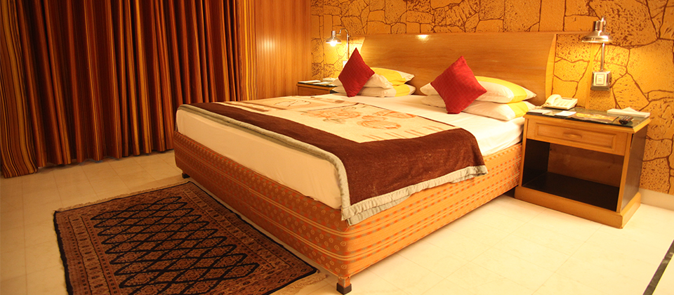 Hotels Days Inn Karachi_image