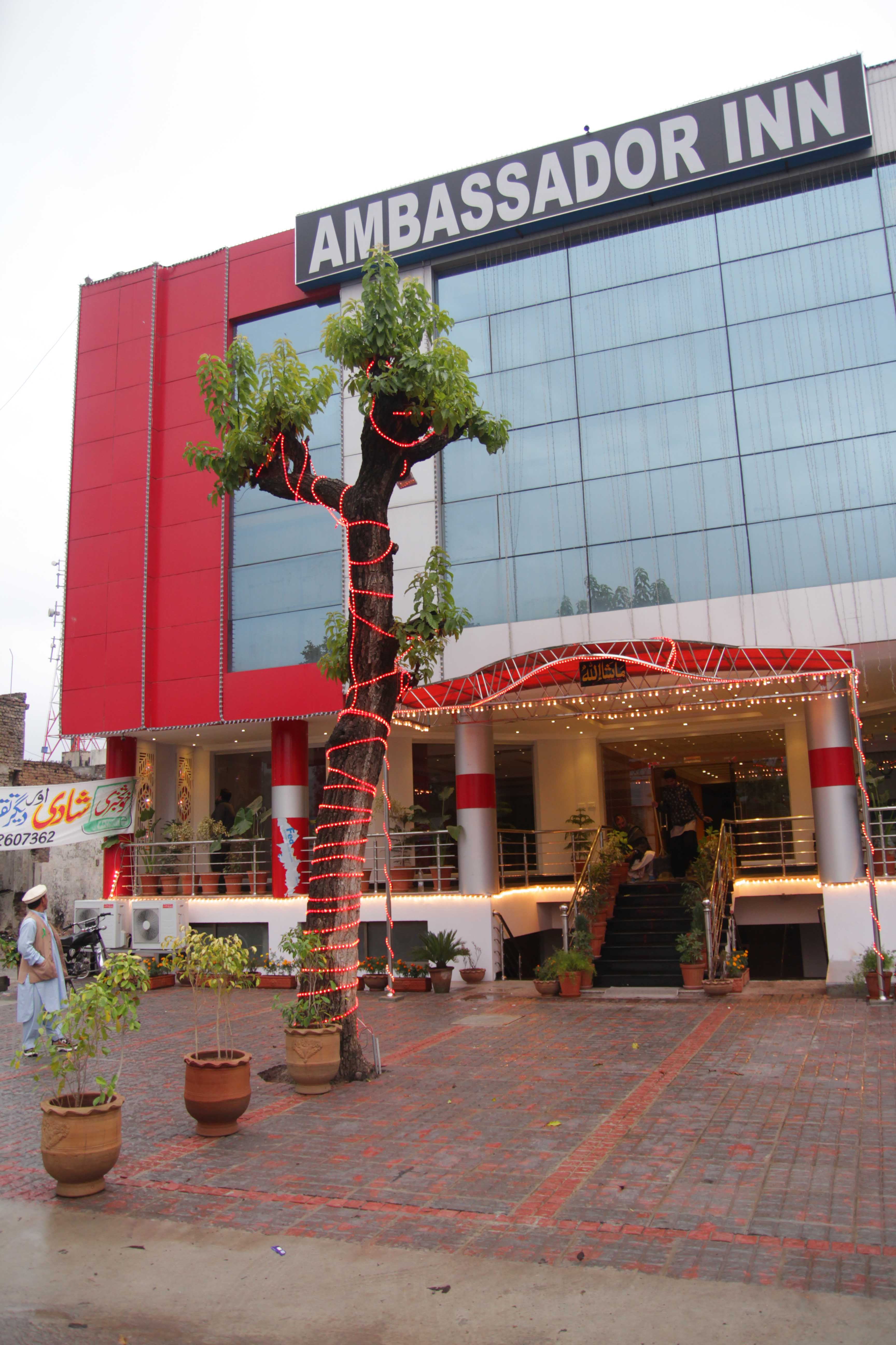Hotel for dating in lahore