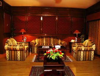 Book Ramada Hotel Multan On Cheap Rates Through Imusafir Pk