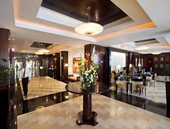 Cheap Hotels Near Karachi Airport