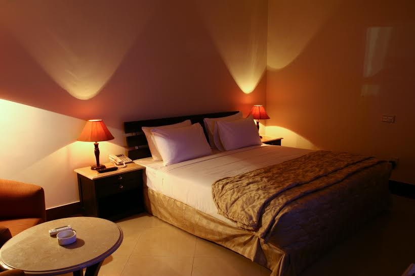 Book Cheap Budget And Luxury Hotels In Pakistan Imusafir Pk