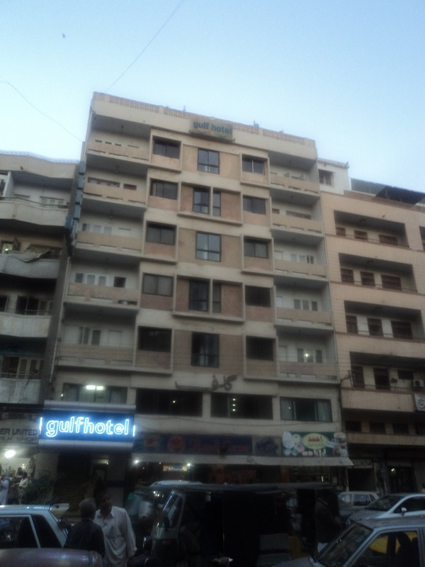 Cheap Hotels In Karachi Saddar