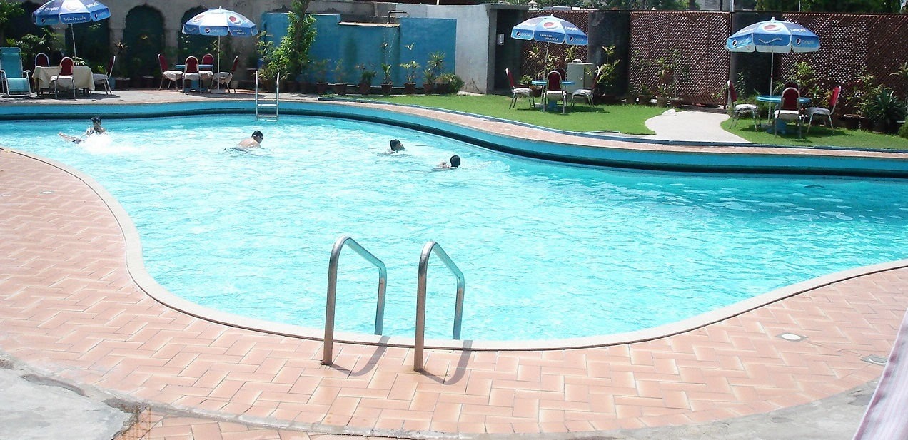 Room reservation in ambassador hotel lahore - Swimming pool in bahria town lahore ...