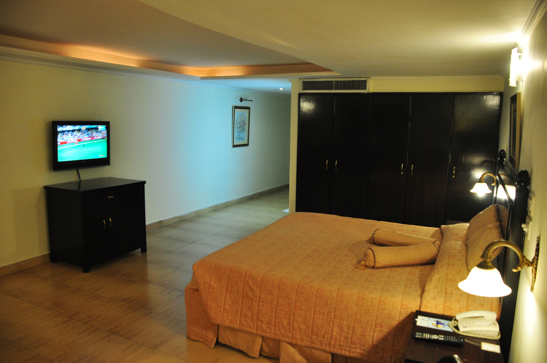 Room Reservation In Ambassador Hotel Lahore