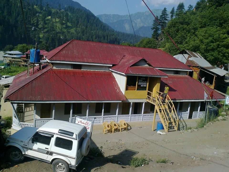 Zoom Guest House Sharda_image