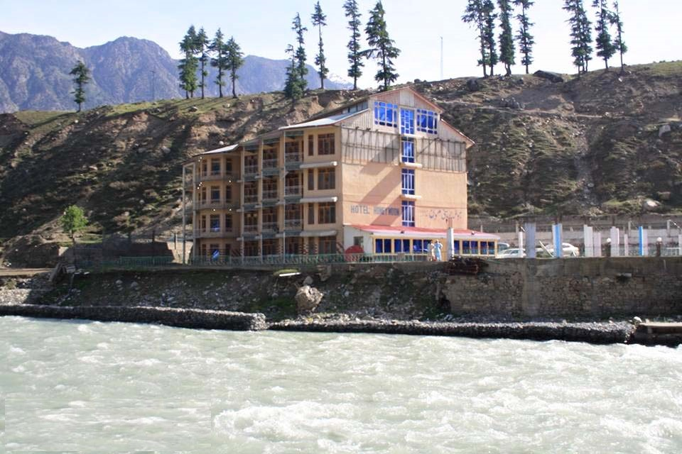 New Honeymoon Hotel Kalam_image