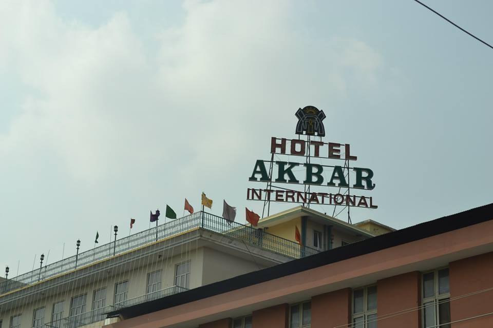 Hotels In Rawalpindi Near Airport