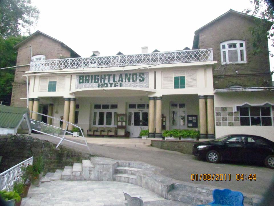 Brightlands Hotel Murree_image