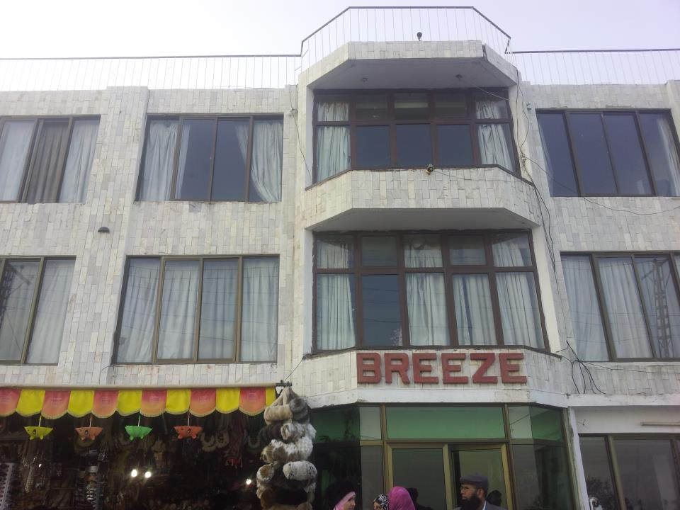 Breeze Hotel Murree_image