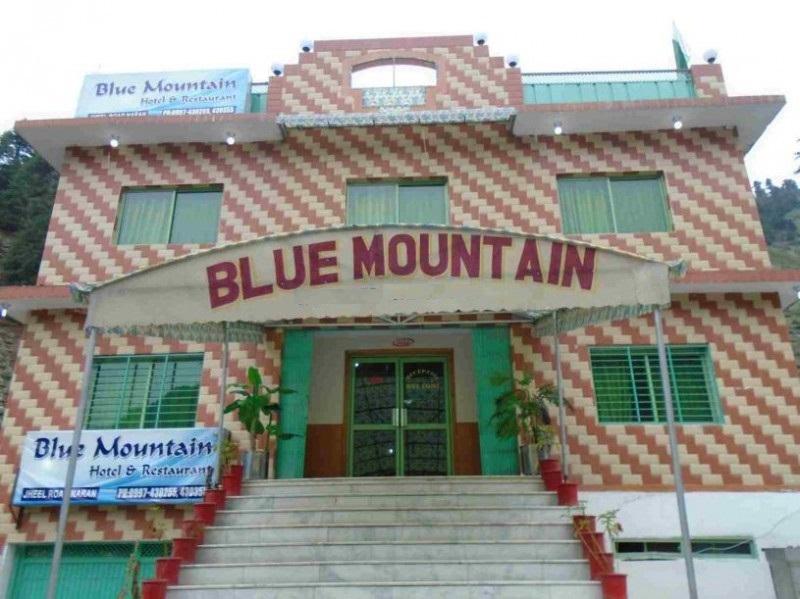Blue Mountain Hotel Naran