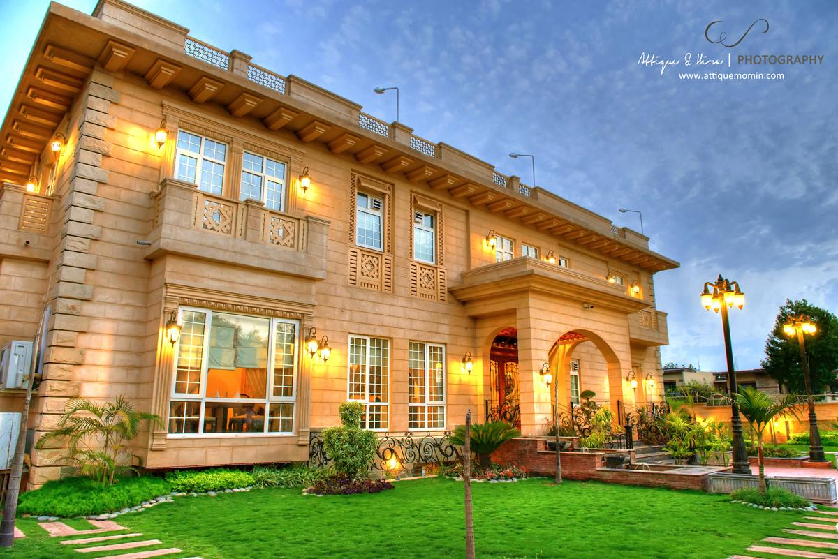 Bella View Lounge Guest House Islamabad_image