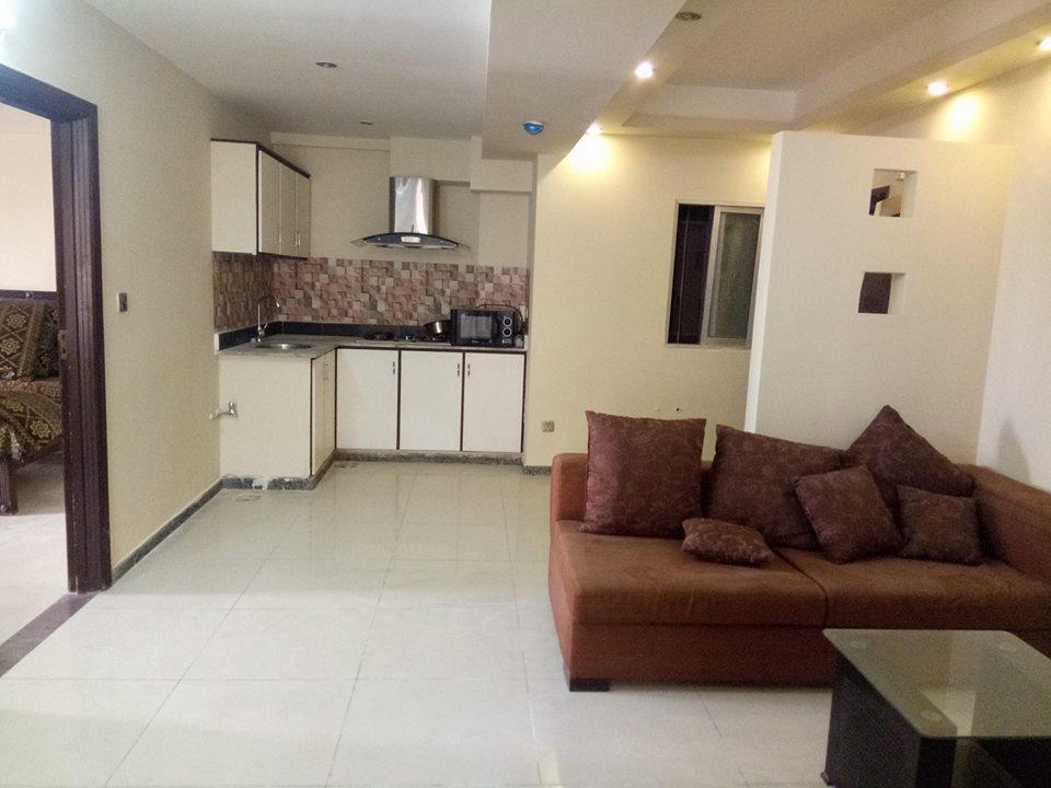 Book Safari Guest House Rawalpindi On Cheap Rates
