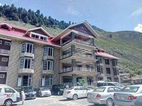Book Naran Kaghan Hotels Hotels In Naran Shogran Hotels