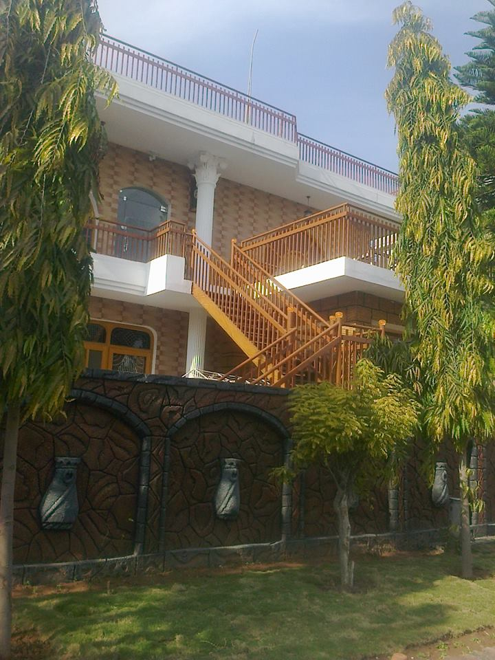 Unique Lodge Guest House Islamabad_image