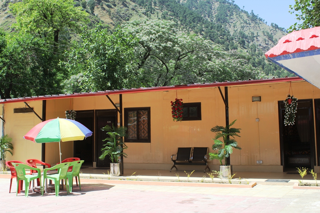 Red Rose Hotel Balakot_image