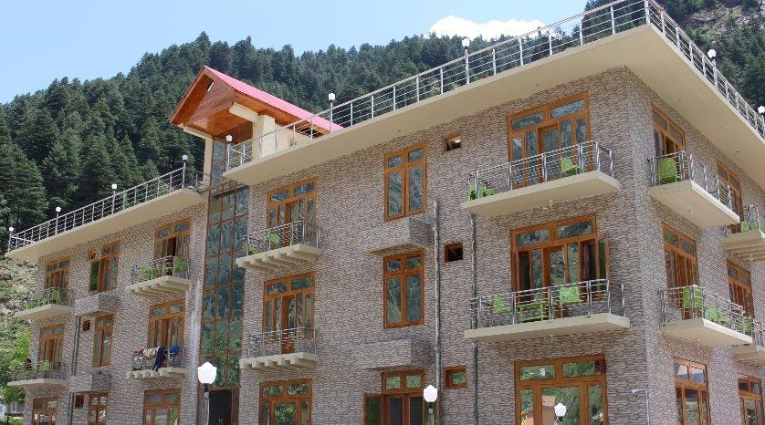 Afaq Hotel Naran