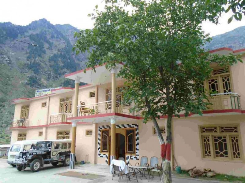 Hotel Royal Dream Naran