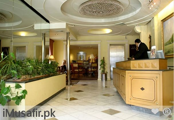 Smart Hotel Lahore_image