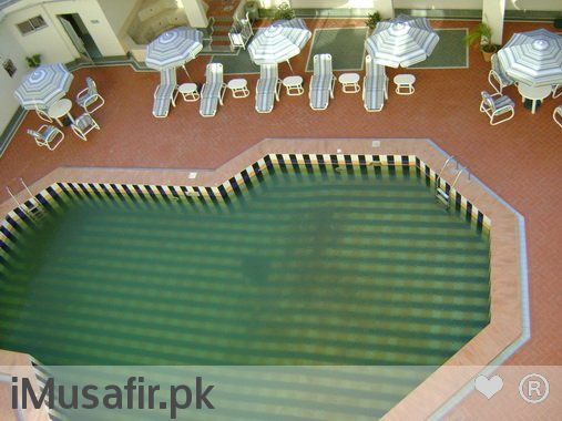 Hotel One Sialkot_image