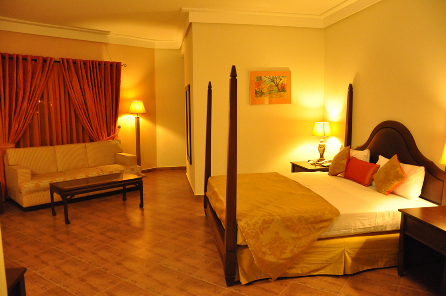 Cheap Hotel Room Rates In Karachi