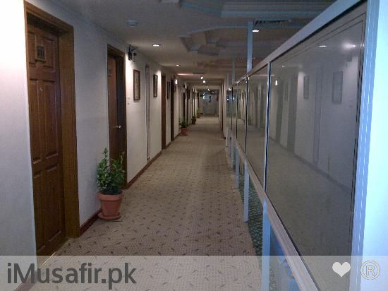 Book Best Western Hotel Islamabad On Cheap Rates Imusafir Pk