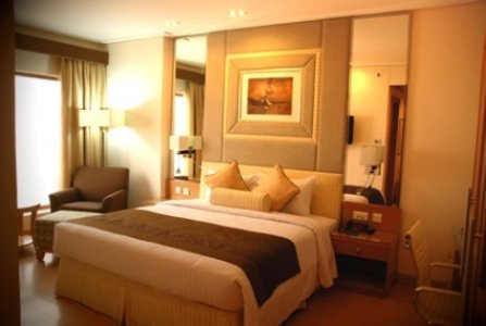 Book Rooms In Park Plaza Lahore On Cheap Rates Through