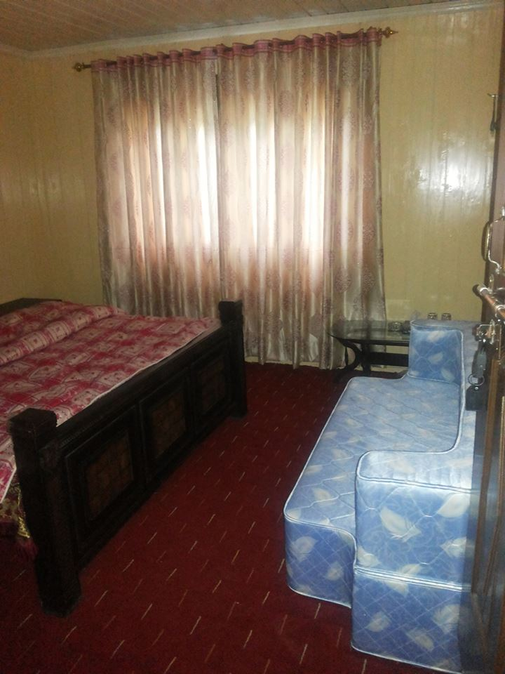 State Continental Guest House Sharda Neelum Valley_image