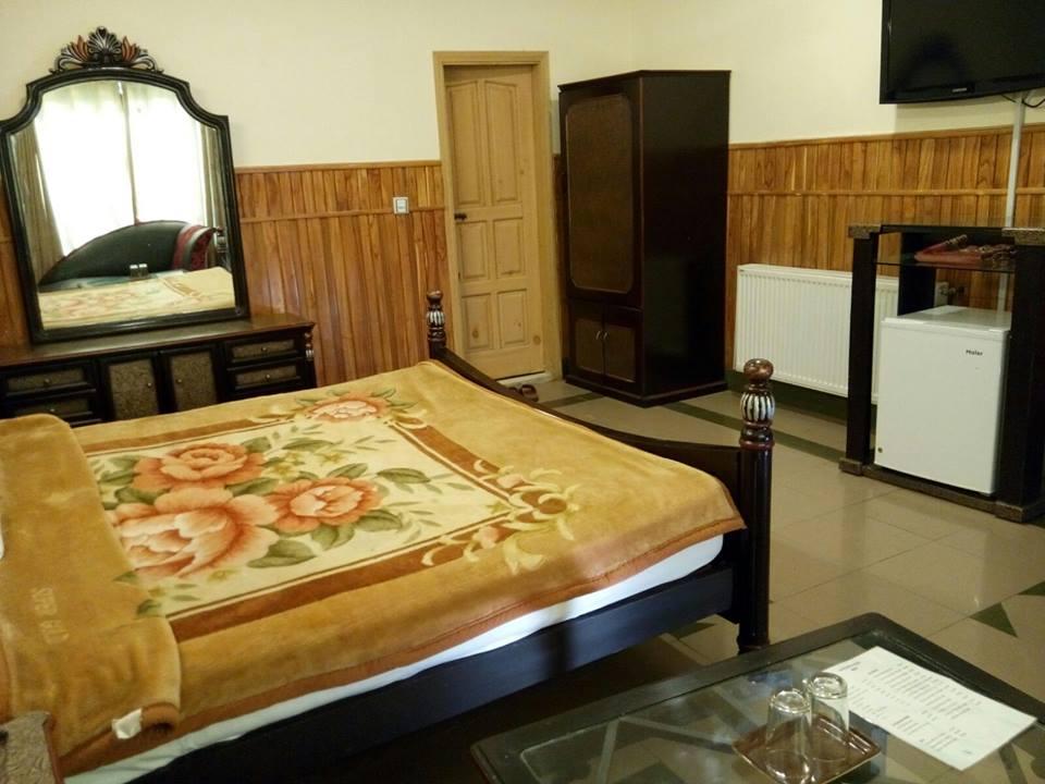 Book Hotel Move n Pick Murree on cheap rates! | iMusafir.pk