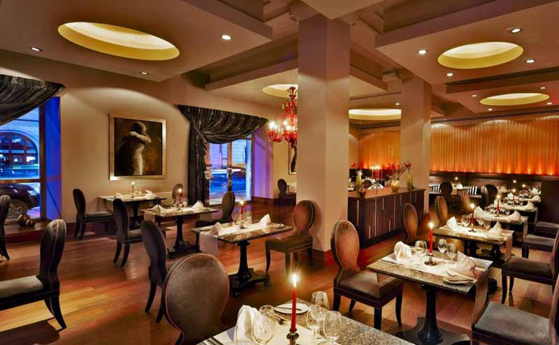 Book Grand Ambassador Hotel Islamabad On Cheap Rates