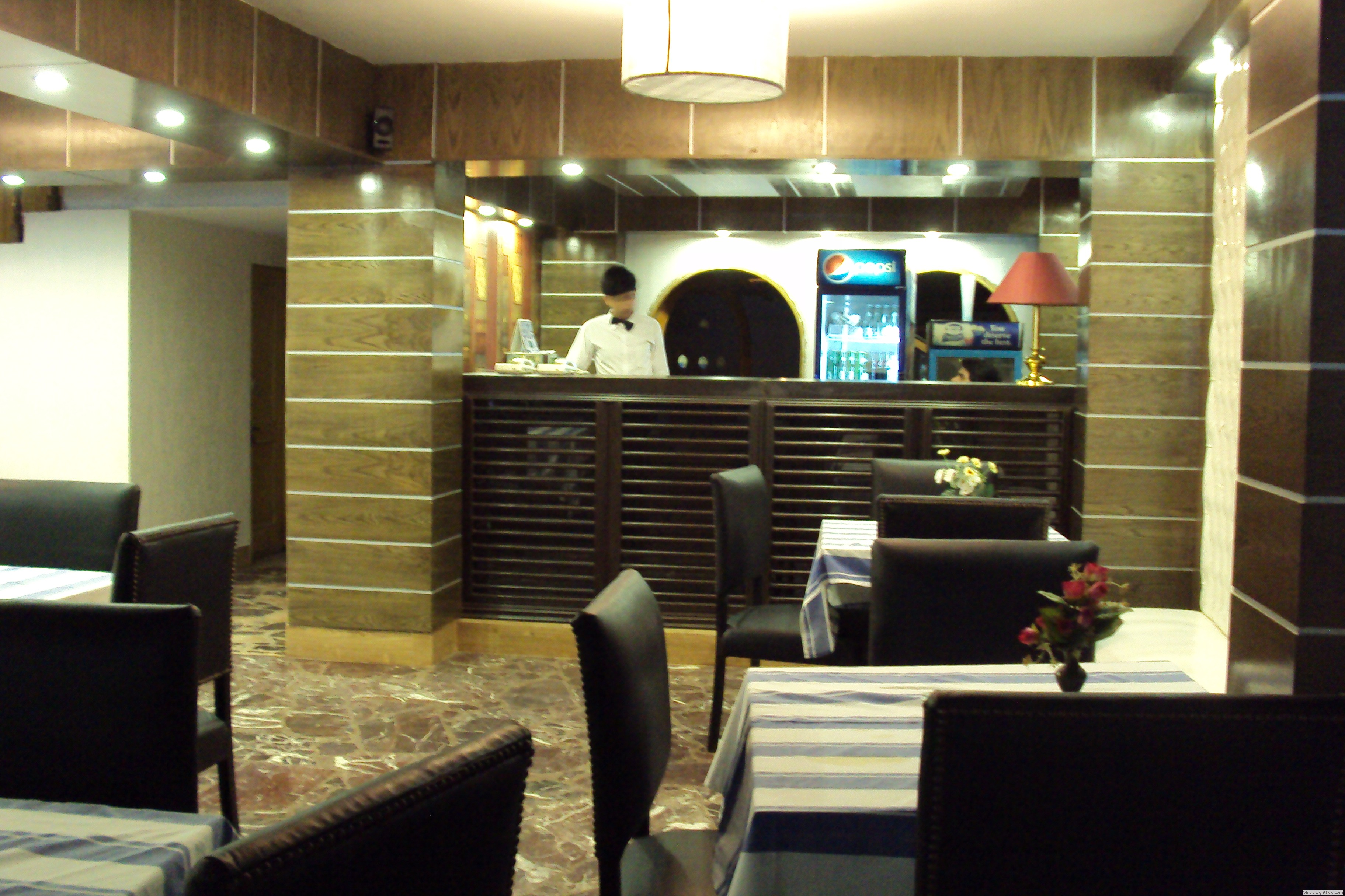 karachi hotels for dating