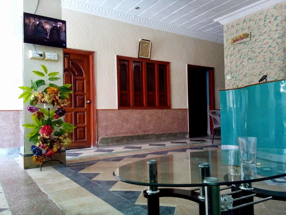 Green Palace Guest House Sukkur_image