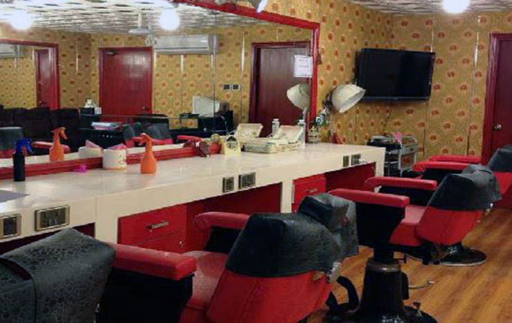 Book Indus Hotel Hyderabad on cheap rates   iMusafir pk