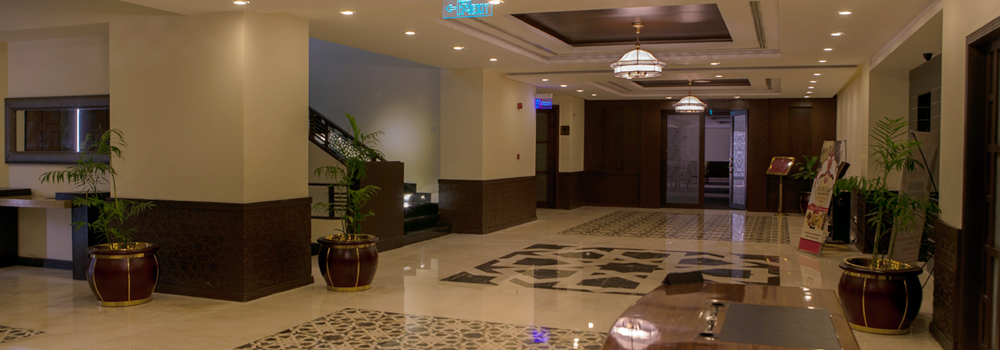 Book Ramada Hotel Islamabad On Discounted Prices Imusafir Pk