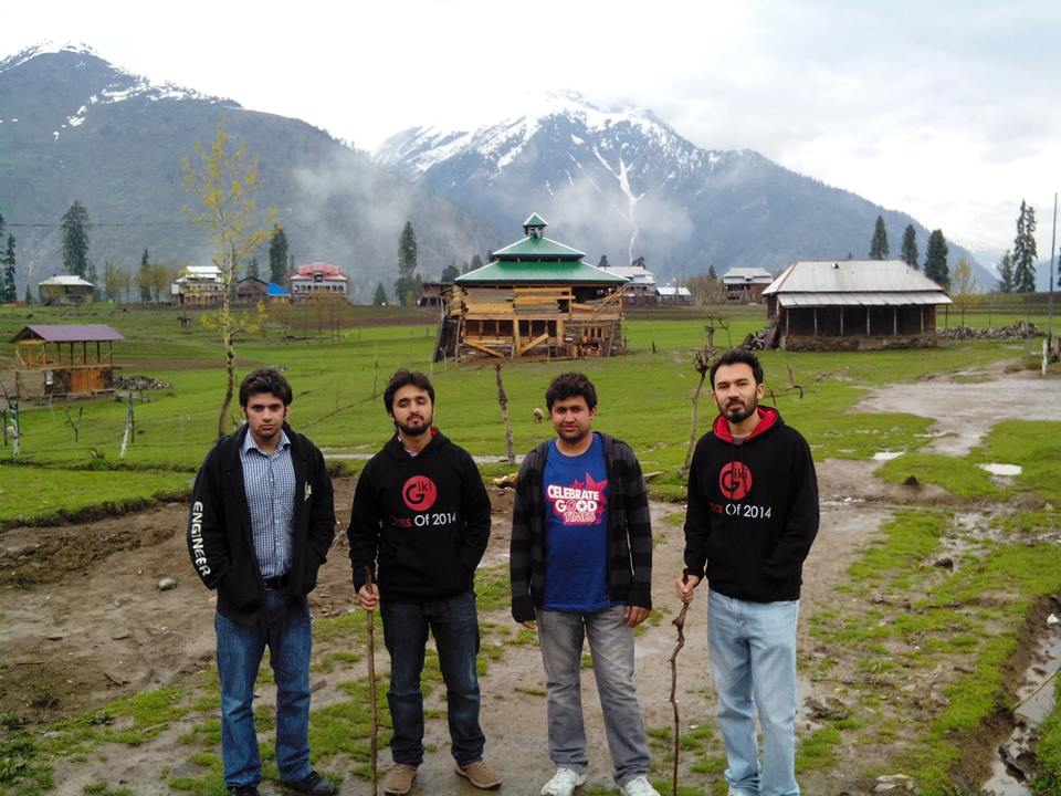 Musk Deer Resort Arrang Kel_image