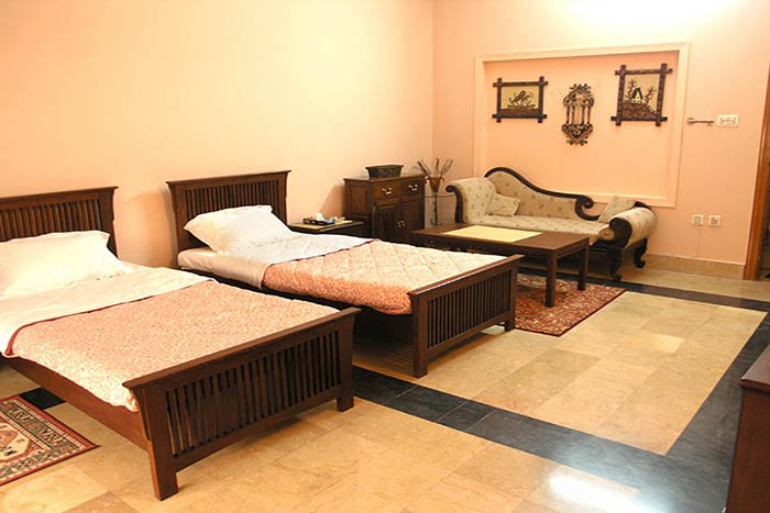 Executive Lodges Mirpur_image