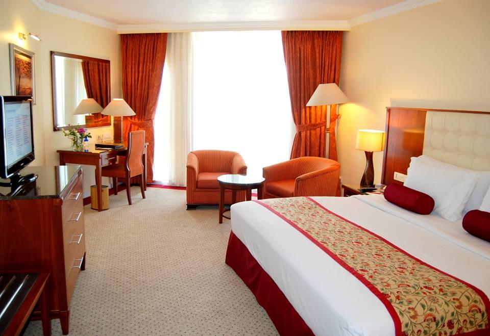Book Movenpick Hotel Karachi On Cheap Rates Imusafir Pk
