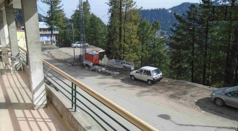 Room Reservation In Nathia Heights Hotel In Nathiagali On