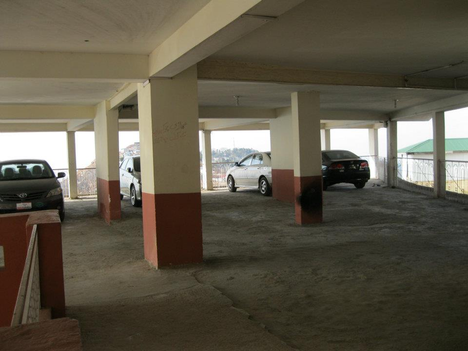 Book Hotel Mehran Murree Mall Road On Cheap Rates
