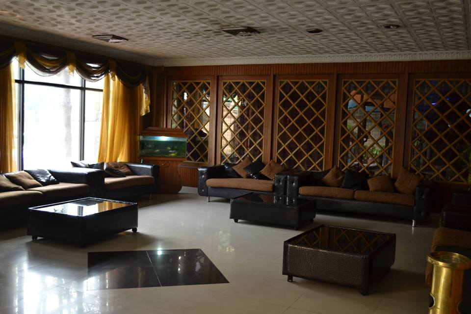 Hotel Akbar International Rawalpindi_image