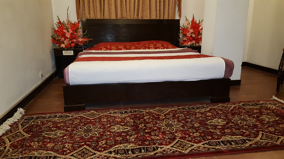 Grace Crown Hotel Rawalpindi_image