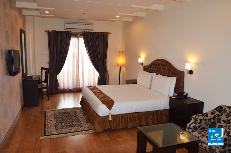 Javson Hotel Sialkot Room Rates