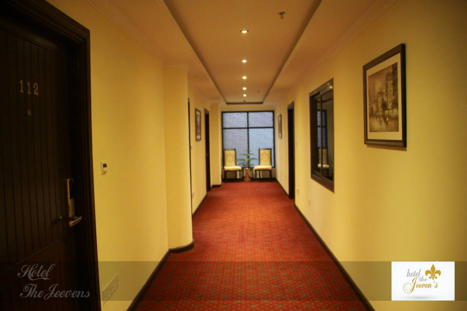 Hotel The Jeevens Sialkot_image