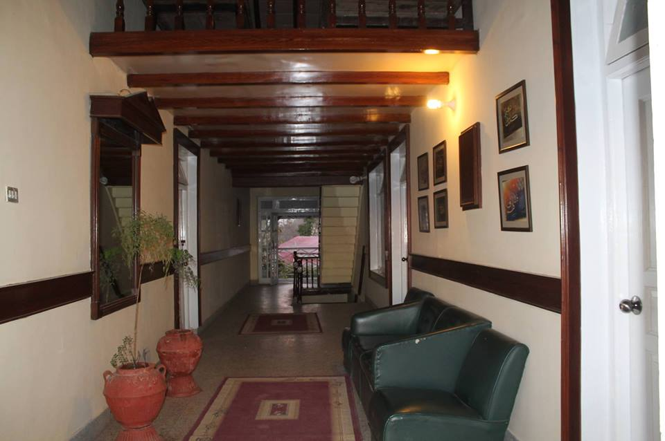 LOCKWOOD HOTEL MURREE_image